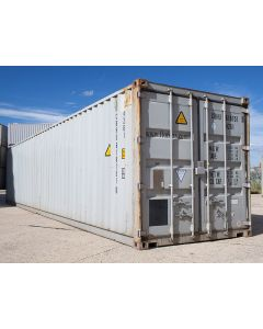 40ft Standard Wind and Watertight Container from Memphis